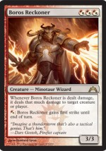 Boros Reckoner